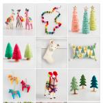 Llama-Rama Holiday Decor Inspiration