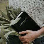 5 Steps Toward Daily Time in the Word